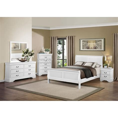 white  piece queen bedroom set mayville rc willey furniture store