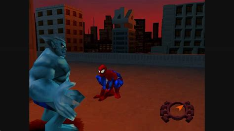 swing ps1 let s play spider 2 enter electro part 1 getting