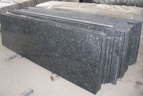 Pearl Countertops by Blue Pearl Countertops