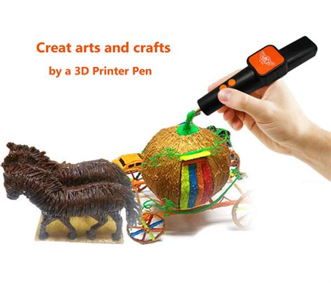 doodle pen 3d printer yaya 3d drawing pen for kid dewang 3d diy printing pen