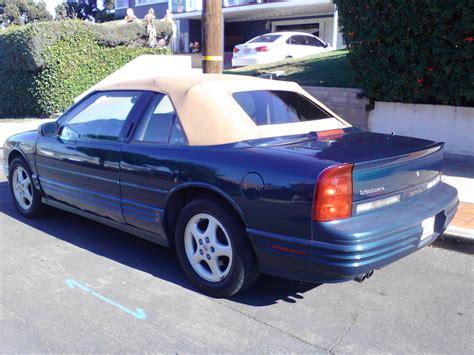 supreme for sale cutlass supreme convertible for sale oldsmobile forum