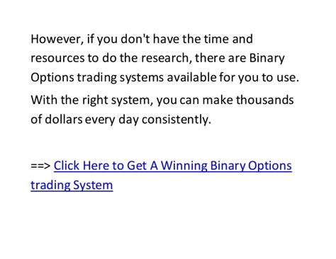 Make Money Online International Users - make money online trading 60 second binary options using