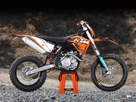 2005 Ktm 450 Exc 2005 Ktm 450 Exc Racing Pics Specs And Information