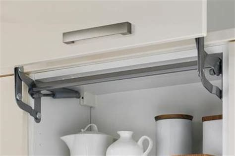 Vertical Cabinet Door Stays Grabcad