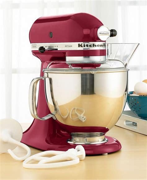 Kitchen Mixer Rental Kitchenaid Ksm150ps Artisan 5 Qt Stand Mixer Kitchen