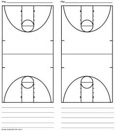 court diagram printable http www coachpintar basketball court diagrams for