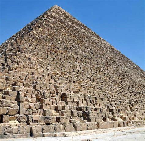 piramide cheope interno giza egitto sfinge e piramidi