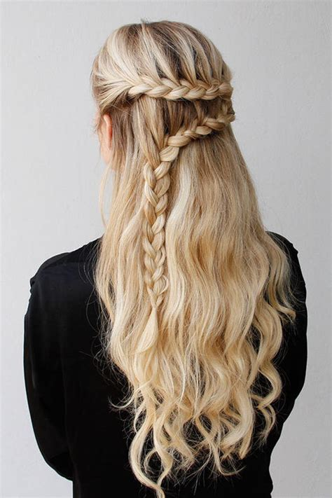 braid hairstyles for very long hair our best braided hairstyles for long hair more com