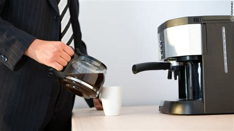 Office Coffee by The Free Coffee Test Or Lefkowitz S Of Corporate Health
