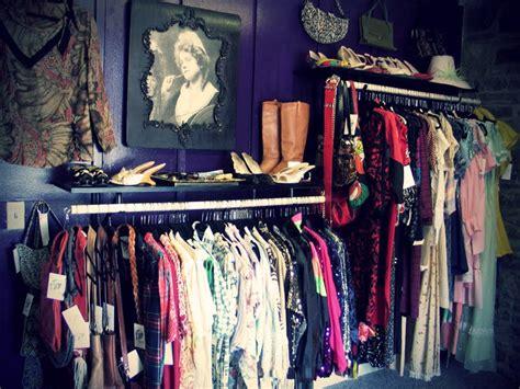 Vintage Closets by Q S Daydream Sponsor Spotlight Closet Vintage