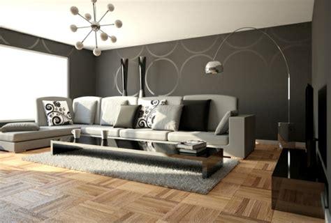 wohnzimmer in brombeer grau wohnzimmer in grau 55 designs archzine net