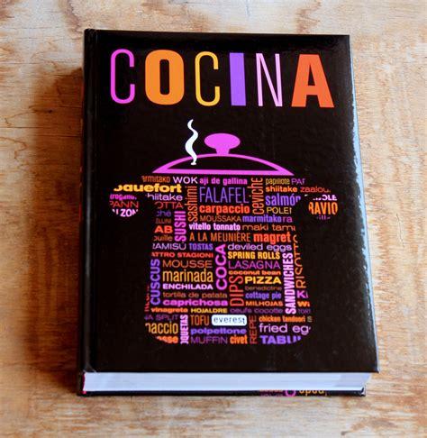 libro cocina cocina un libro con m 225 s de 500 recetas internacionales