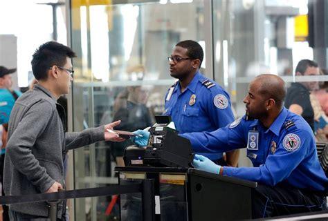 Tsa Pre Check Criminal Record Tsa Abandons Precheck Expansion Plans Destination Tips