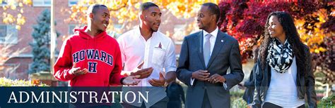Howard Mba Employment Report by Administration Howard