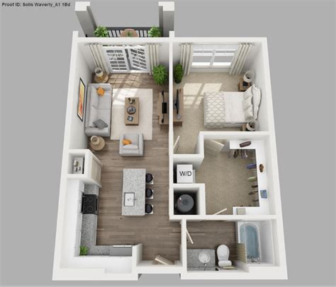 1 bedroom efficiency apartment beautiful 1 bedroom efficiency apartment ideas home