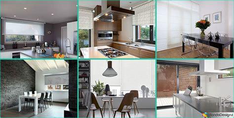 idee tende cucina idee per tende da cucina moderne di vari modelli