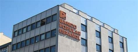banco popular esp aol una reestructuraci 243 n financiera sin fin hemerotecahemeroteca
