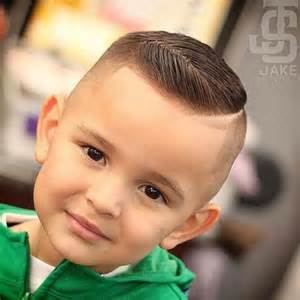 Galerry hairstyle for boy child