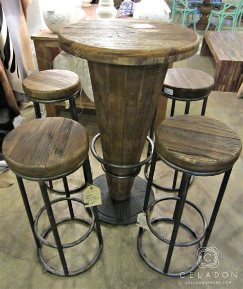 diy pub table legs diy bistro table and chairs diy do it your self