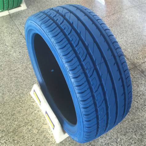 colored car tires comforser tires import blue color car tyre not used 195
