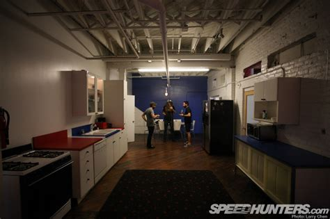 magnus walker house magnus walker you build your own luck speedhunters