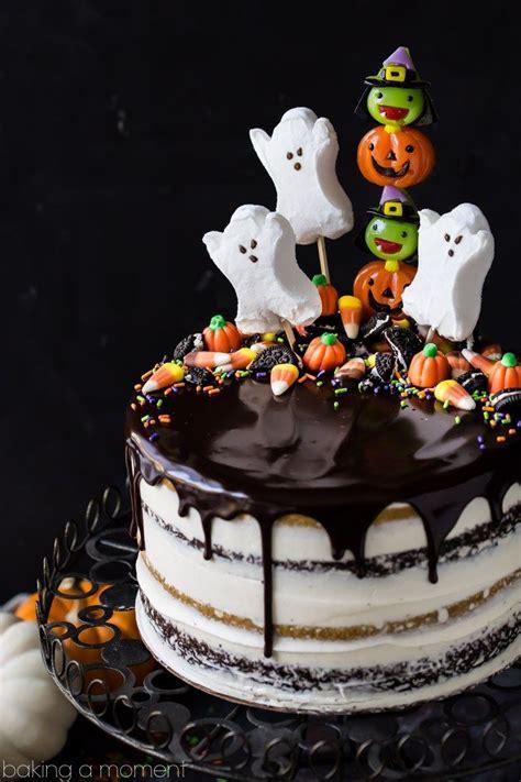 ideas  halloween cakes  pinterest halloween cake decorations halloween