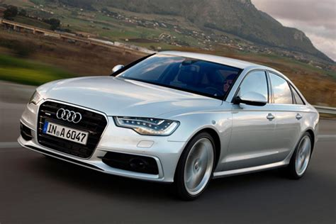 2010 Audi A6 Review by Audi A6 Review 2011