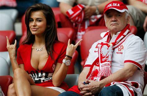 Polish sex woman