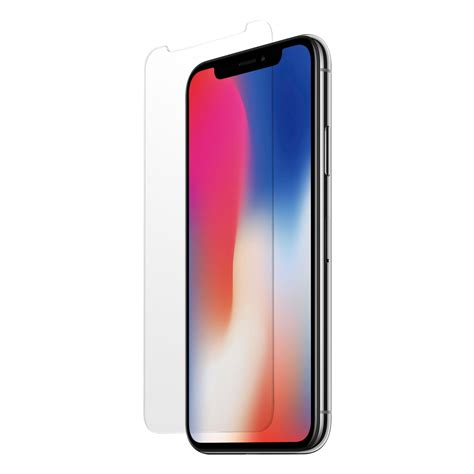 Venom Tempered Glass Iphone X 2 pack tempered screen protector cylo 174