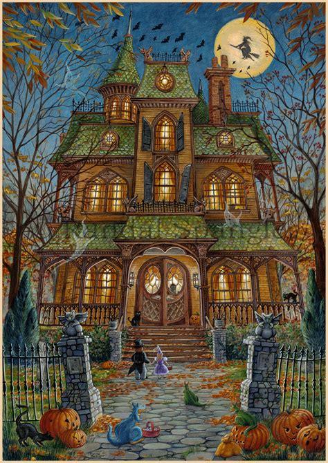 artist house randal spangler