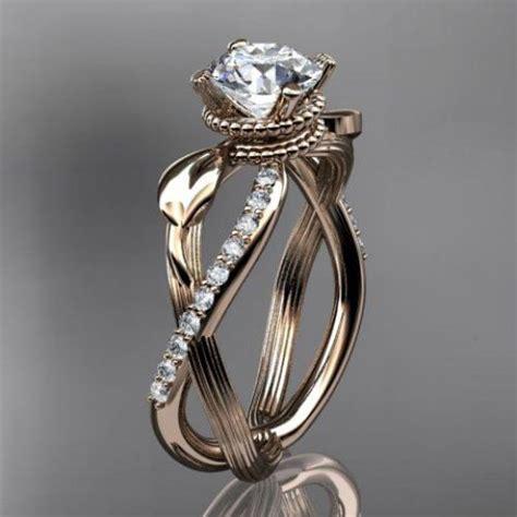 15 unique wedding rings weddingwoow weddingwoow