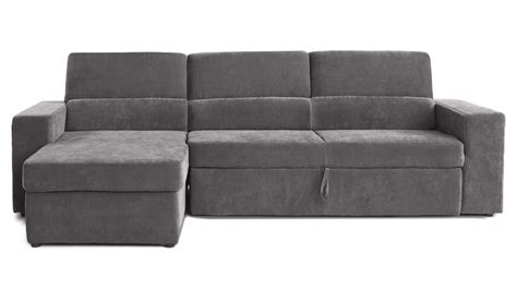 gray green clubber sleeper sectional sofa zuri furniture