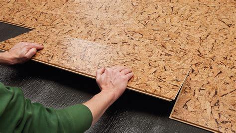pavimento in sughero pavimenti in sughero prezzi ed opinioni su questo legno