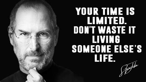 15 inspirational quotes from steve that could change