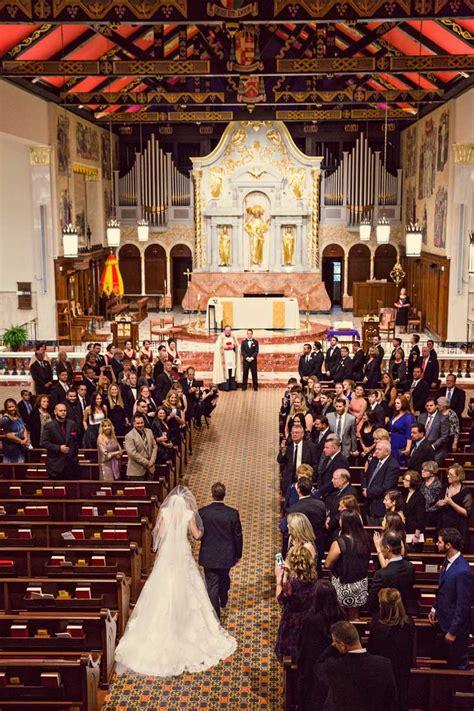 Wedding Aisle Organ by Candlelit Wedding At The Casa Resort Spa