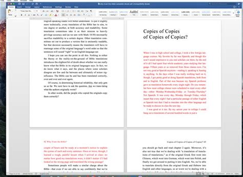 convert pdf to word garbled text book builder why i m getting errors and garbled text