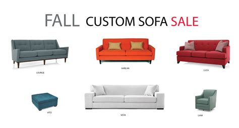 custom furniture vancouver bc sofa so