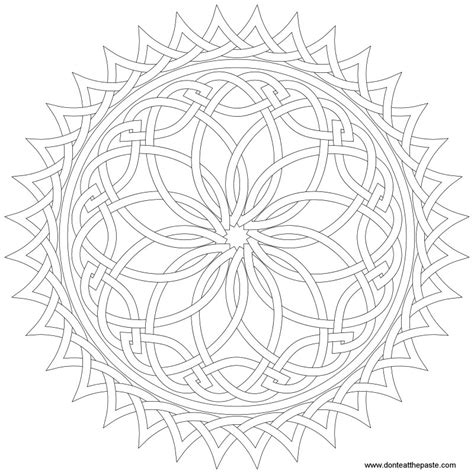 sun mandala coloring pages 1000 images about mandalas and coloring stuff on