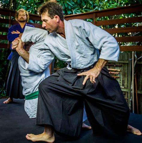 Lu Emergency Yama traditional japanese martial arts peregian local