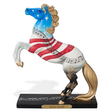 yankee doodle pony name trail painted pony 4040981 yankee doodle