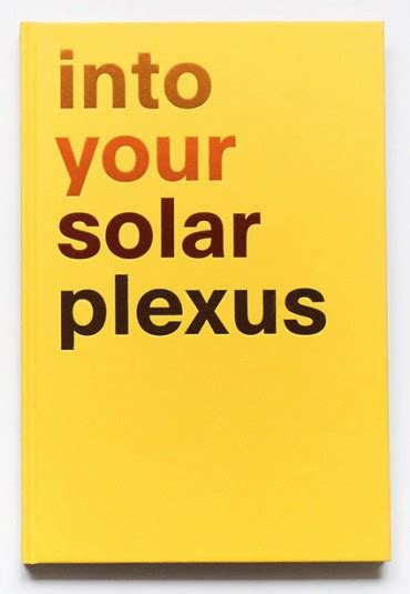 into your solar plexus donatella bernardi humboldt books