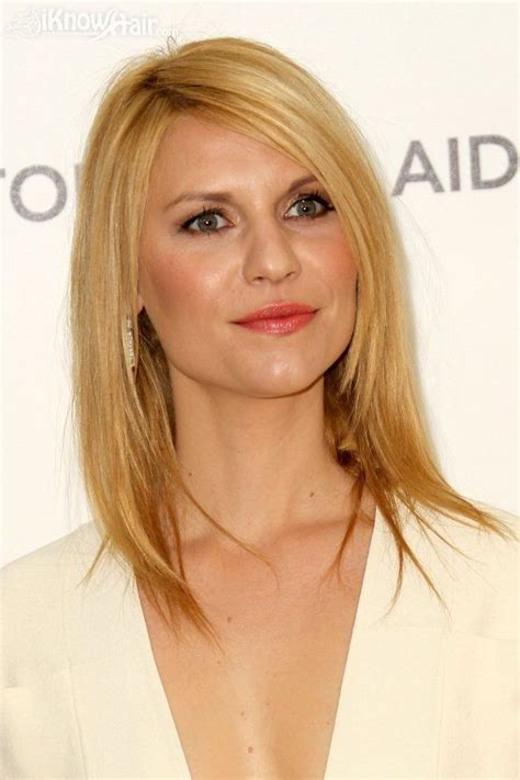 good hair lenght at 63 claire danes haircuts claire danes hairstyles claire