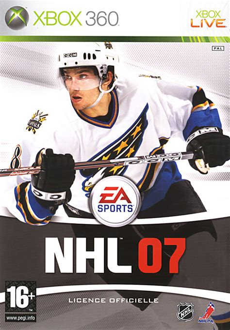 nhl 15 x360 ps3 gameplay xbox 360 720p take a look nhl 07 sur xbox 360 jeuxvideo com