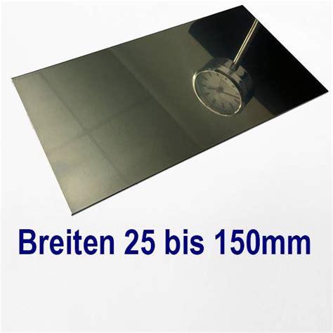 Edelstahl Blech Polieren by Edelstahl Blech 1 4301 Hochglanz Poliert 3d Blech Kaufen