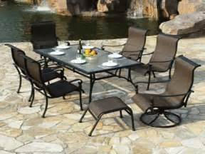 Deck Furniture Sets by Patio Sets D Amp S Furniture
