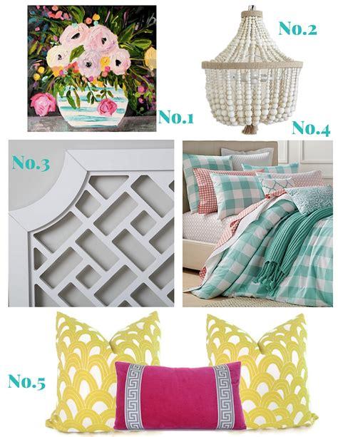 preppy bedroom style plan preppy bedroom effortless style