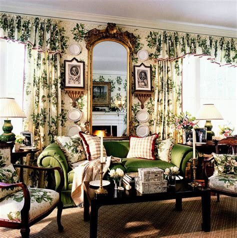 traditional english home decor designer gary mcbournie through the years in traditional
