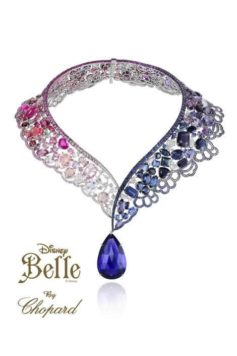 disney princesses inspired jewelry collection unveiled