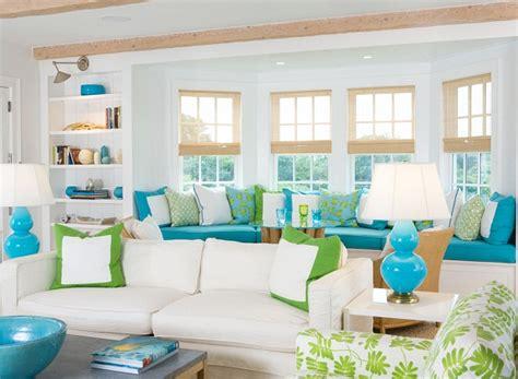 fantastic summer house interior design  lynn morgan