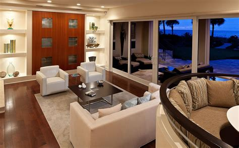 florida living rooms contemporary livingroom home design and remodeling ideas